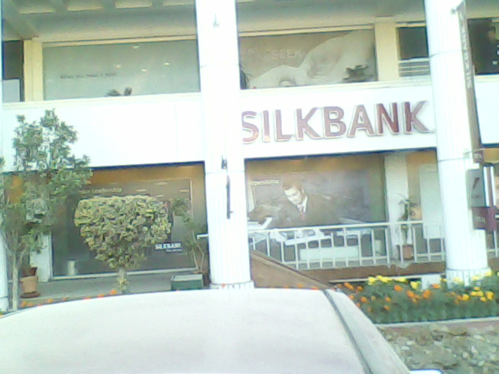 how to open a bank branch