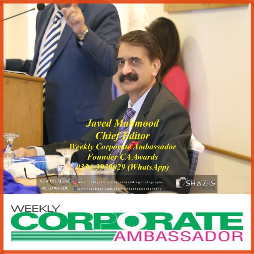 Javed Mahmood Best New Pix April7