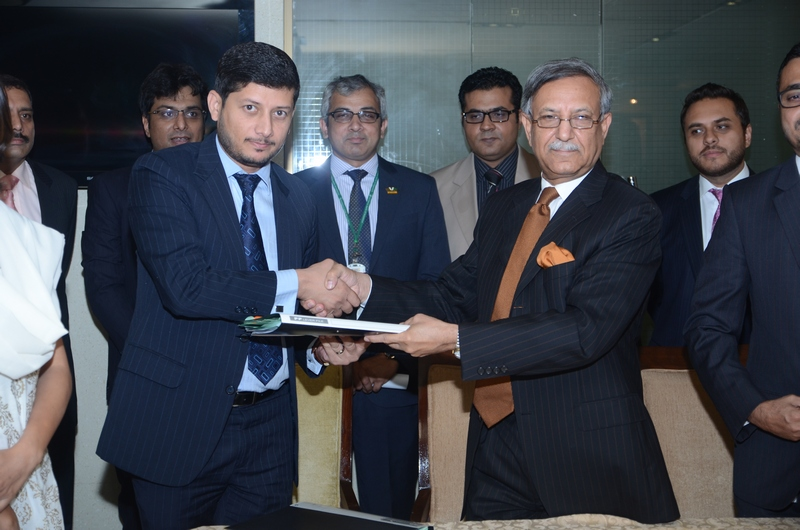 Nbp gets ibm power to make its atms core banking best one - National bank of pakistan head office ...