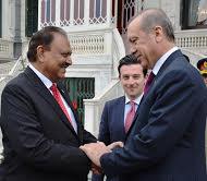 President in Turkey3