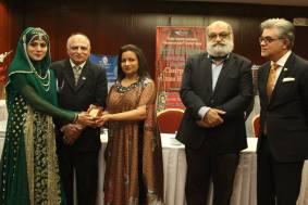 Foziakhadim award