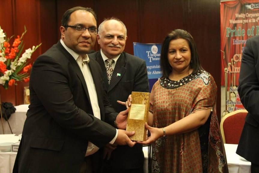 Mahmoodmir of Dr Essa Lab award