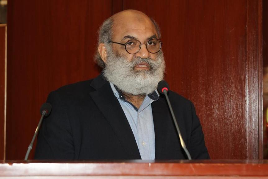 Sardar Shaukat Popalzai