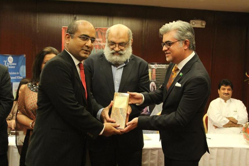 Zeshanshah award2