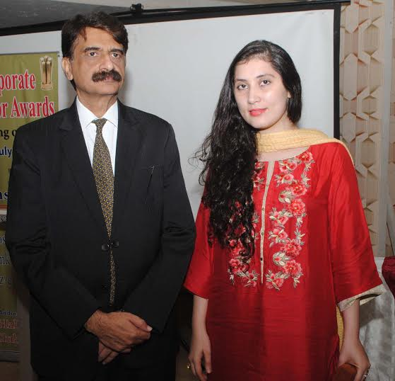 Javed Alveena Agha