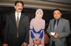 Javed Aqsa Muttahir