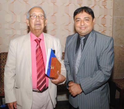 Mian Majeed Muttahir