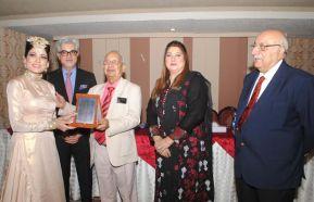 Roomisyed award