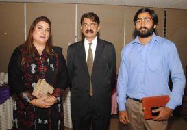 Rozina Javed son of Rozina