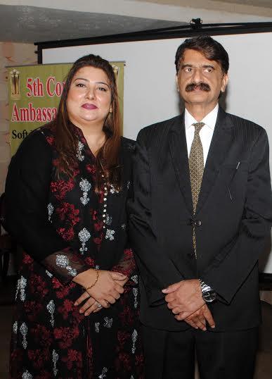 RozinaJalal Javed