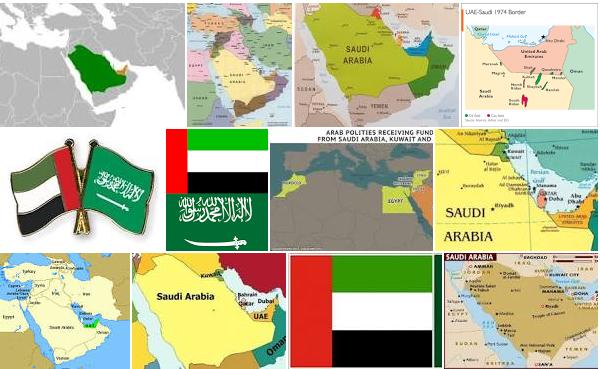 uae-saudi-arabia