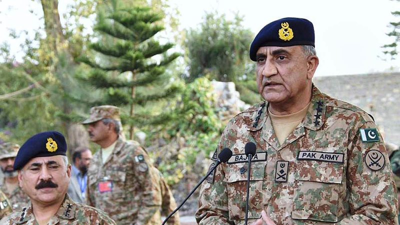 10 Generals Of Pakistan Army Due To Retire In Next 16 Months