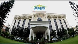 FBR islamabad