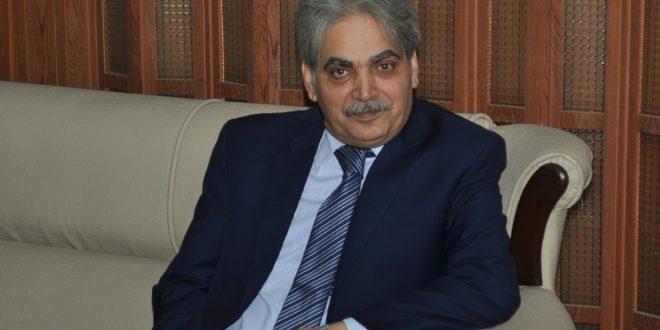 Tariq Pasha