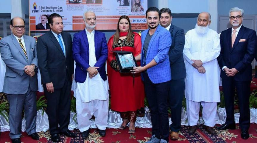 faisalkhan award