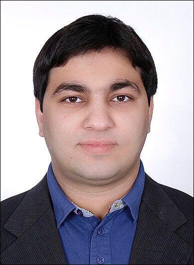 Ozair Essani CEO