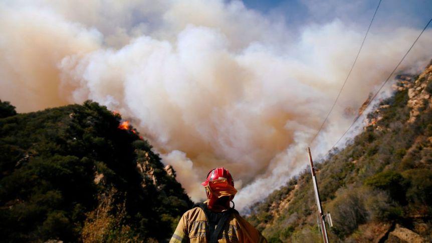 california fire2