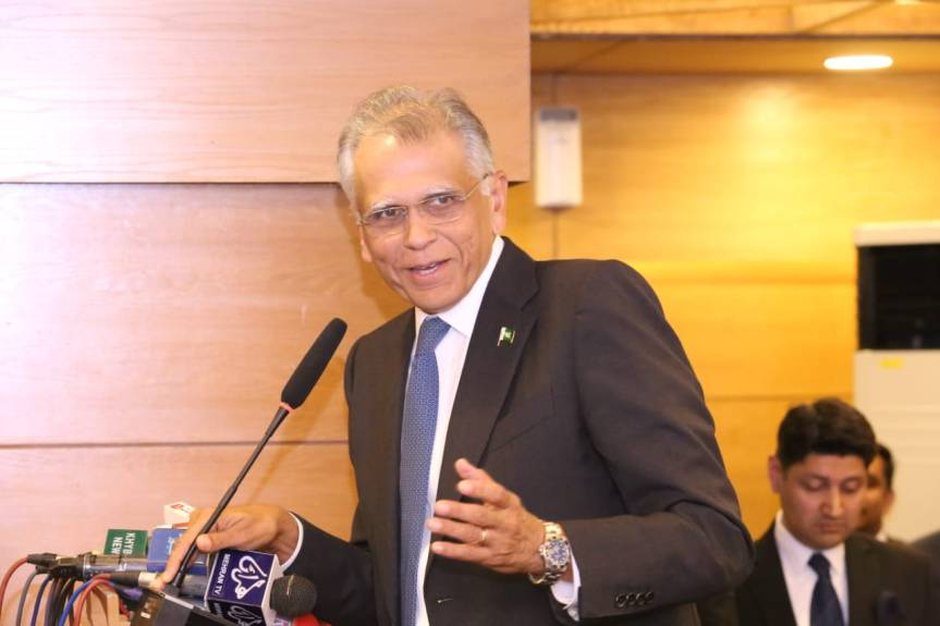 NBP President Arif Usmani1