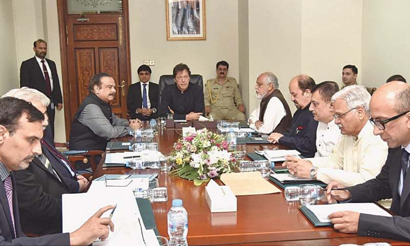 PM Chairing meeting on home loans