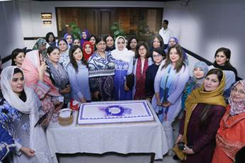 NBP women day